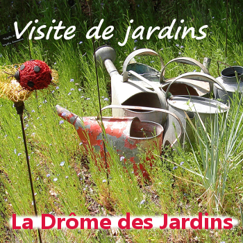 la dr me des jardins visite de jardins balade en provence. Black Bedroom Furniture Sets. Home Design Ideas
